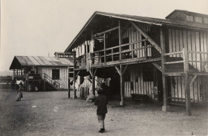 1915-Lager-Wagna-Baracke2